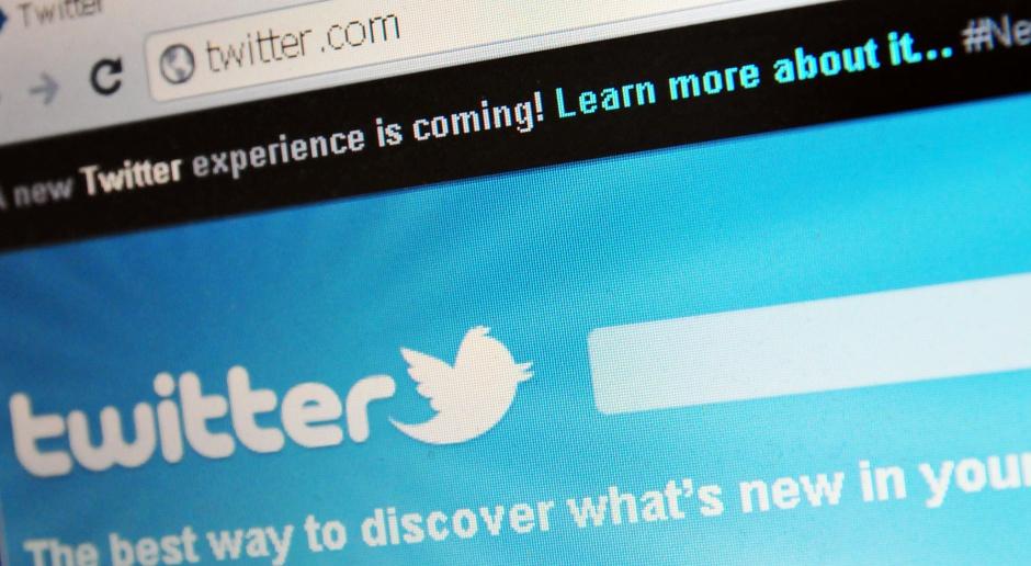 Twitter zablokował konto Geerta Wildersa