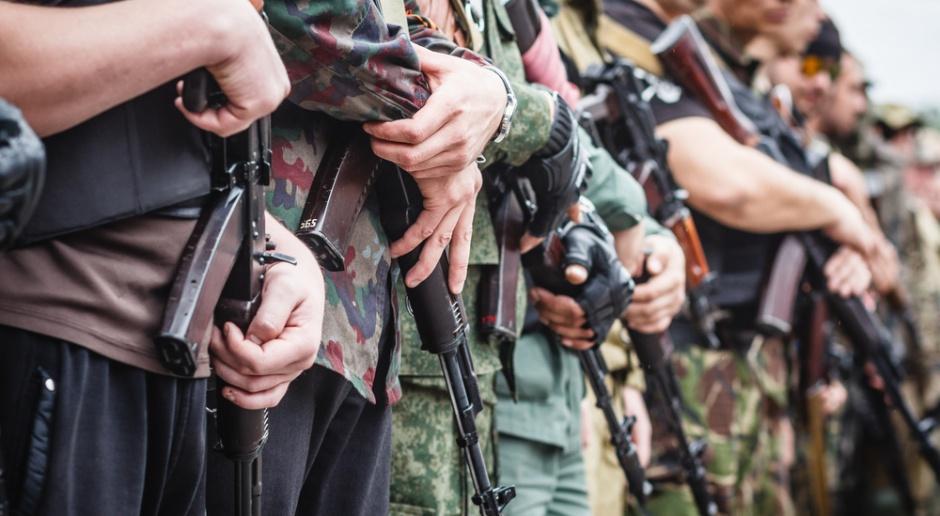 Polska firma może stracić licencję za dostawę uzbrojenia na Ukrainę