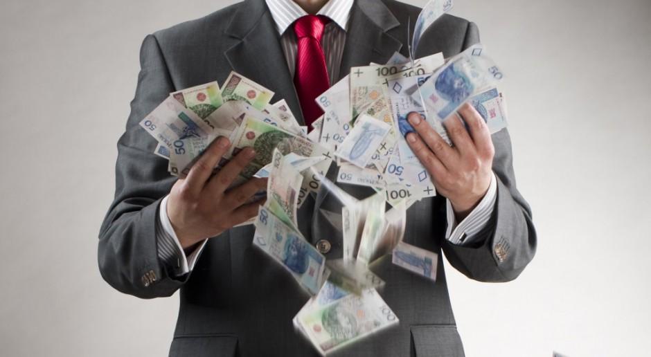 Polscy prezesi w ogonie najlepiej zarabiających