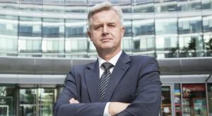 Jarosław Zagórowski, były prezes JSW, prezesem spółki Wasko