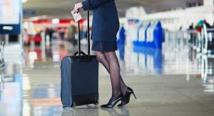 Strajk w liniach lotniczych dotknął kilkadziesiąt tysięcy pasażerów