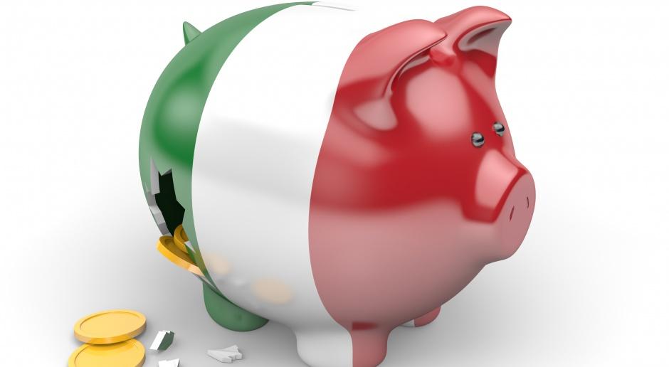 Włoski rząd przyjął dekret o ratowaniu banków