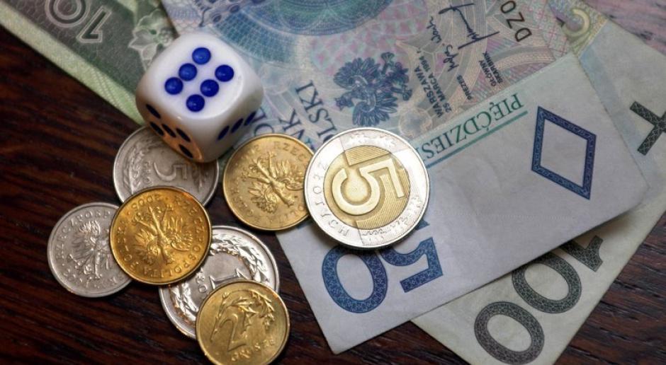 NBP: ujemne saldo rachunku bieżącego i kapitałowego