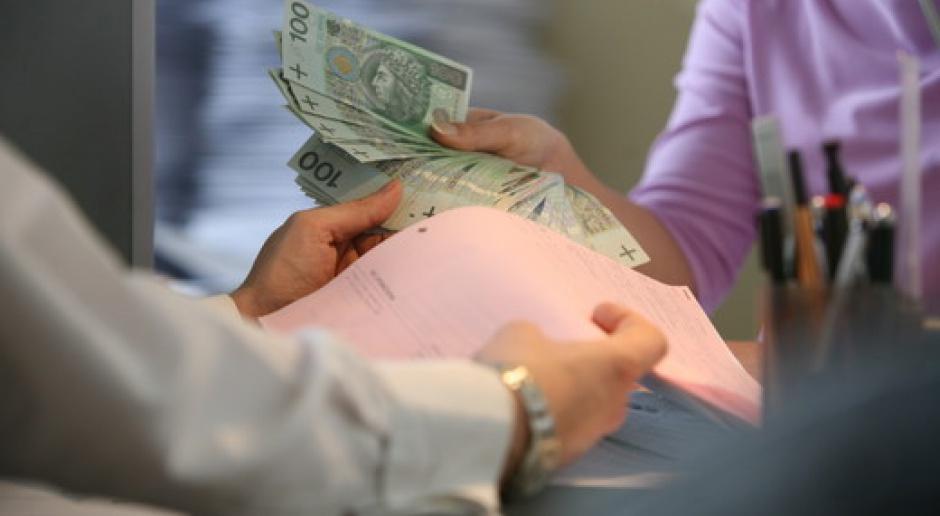 Wierzyciele zabezpieczą rachunki bankowe na tych samych warunkach w całej Europie