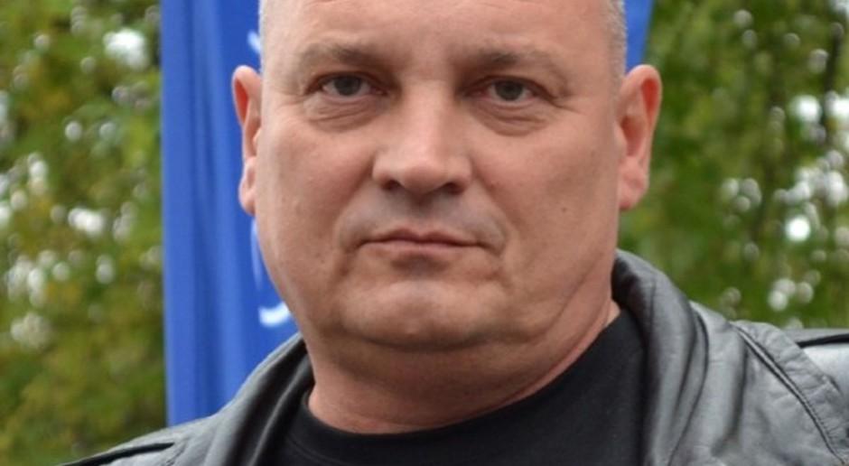 Jarosław Grzesik, szef górniczej Solidarności: nieudolne i niesprawiedliwe załatwienie kwestii deputatów