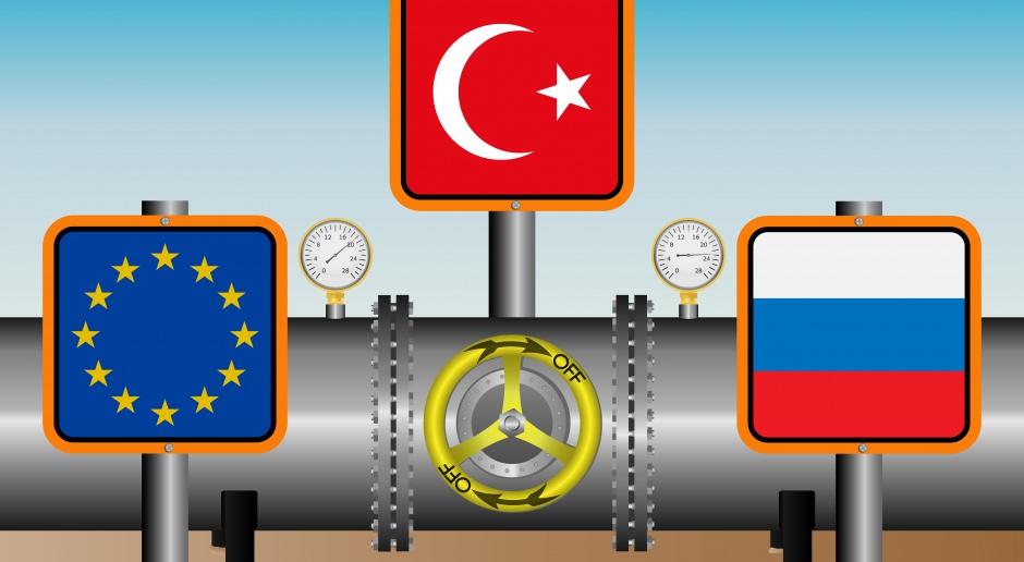 Putin ratyfikował umowę o Tureckim Potoku. Wszystko gotowe do budowy