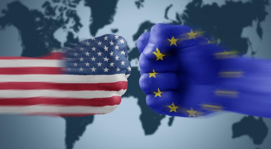 USA zarzucają UE sięganie po ich podatki poprzez decyzję ws. Apple