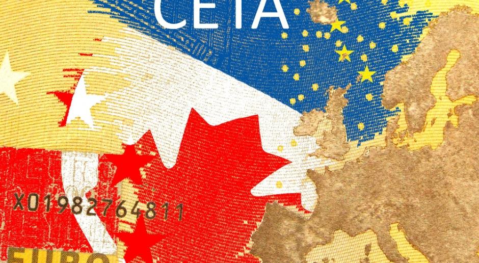 Wiceminister rozwoju: rząd uważa umowę CETA za niezwykle ważną, ale widzi zagrożenia
