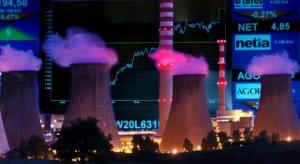 Polskie czempiony energetyczne najtańsze w historii