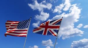 Obama: USA nie mają mocniejszego partnera niż Wlk. Brytania