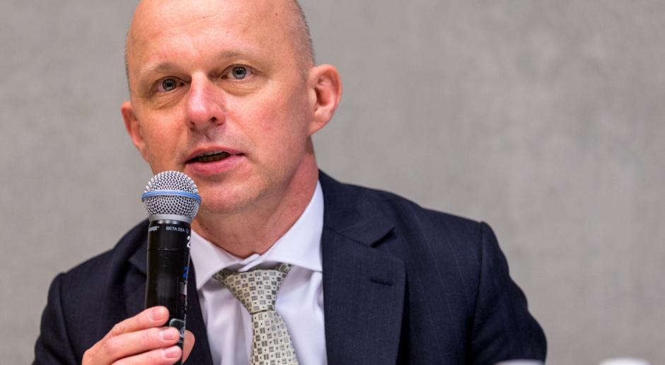 Minister Szałamacha: budżet jest ambitny i realistyczny