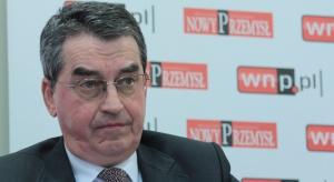 Prof. Turek: do kopalni Krupiński dopłacono już miliard złotych
