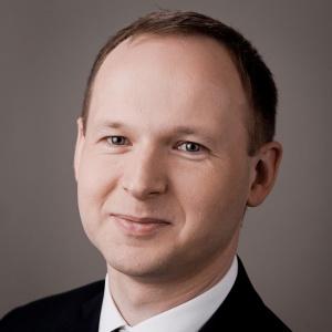 Marek Chrzanowski. Fot. nbp.pl