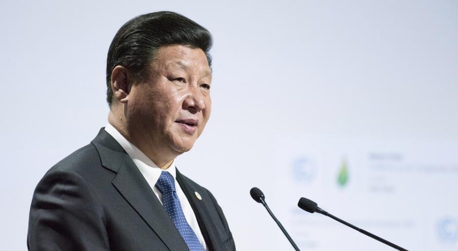 Prezydent Chin: jest zgoda G20 na sprzeciw wobec protekcjonizmu