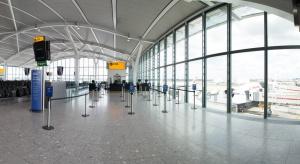 Brytyjski rząd zaaprobował plan rozbudowy lotniska Heathrow