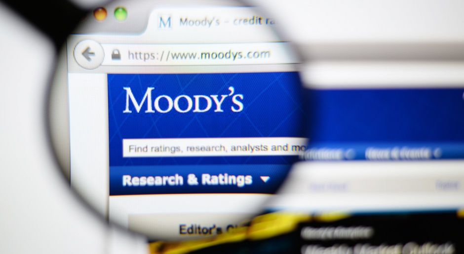Agencja Moody's przedstwiła prognozy wzrostu dla Polski
