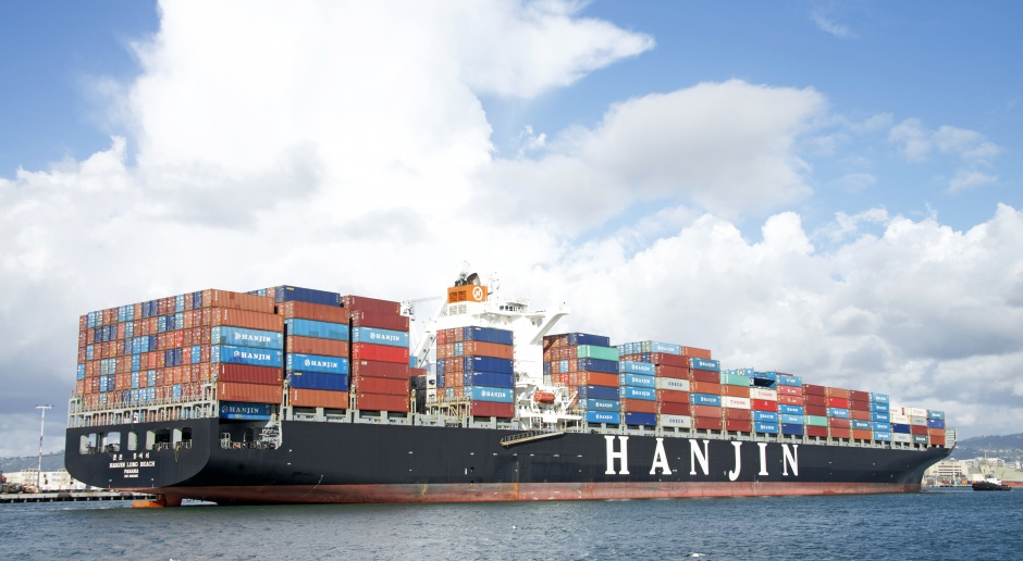 Chiny zapowiadają sprawniejsze odprawy towarów w portach