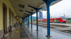 Słowenia ma system zintegrowanych biletów w transporcie publicznym