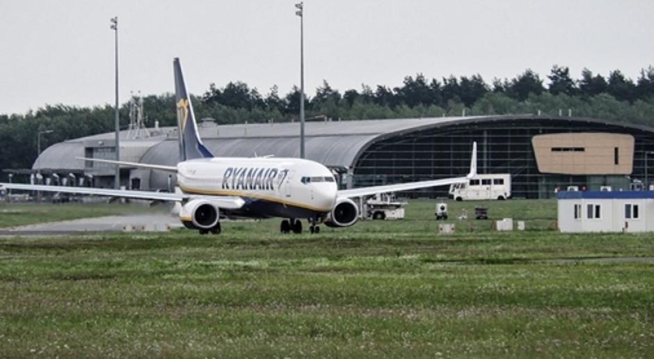 Mikołaj Wild: decyzja o zaangażowaniu państwa w lotnisko Modlin po jego wycenie