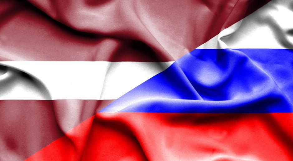 Łotwa będzie rozmawiać z Rosją na szczeblu międzyrządowym