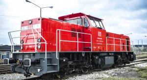DB stawia na Nowy Jedwabny Szlak