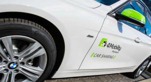 BMW i MINI: car sharing dla biznesu