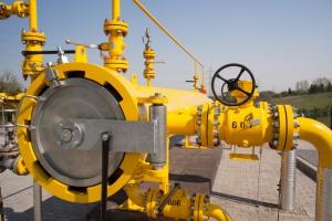 Gaz-System: duże zainteresowanie przesyłem gazu na Ukrainę