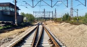 Otwarto oferty na ważną linię kolejową. Najtańsze za grubo ponad 0,7 mld zł