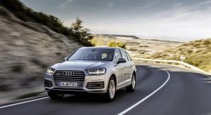 Audi nad kreską