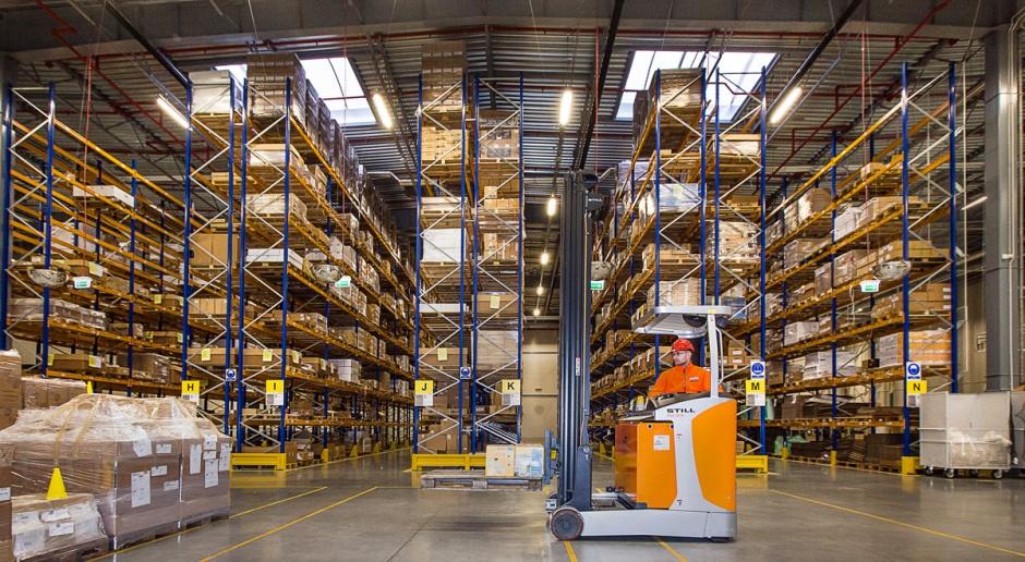 Francuska firma Somfy rozbuduje fabrykę w Niepołomicach