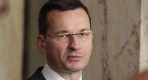 Morawiecki: nie planujemy interwencji na rynku złotego
