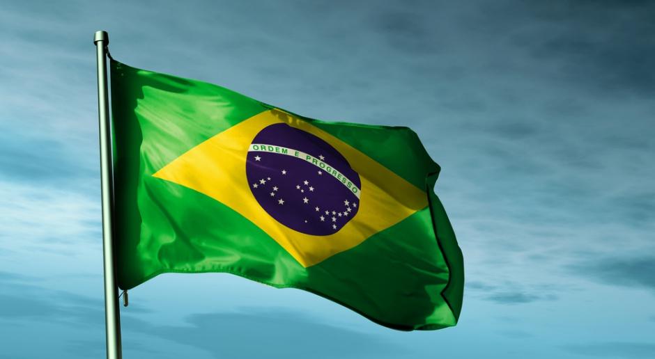 Strajk przeciw rządowemu programowi oszczędności sparaliżował Brazylię