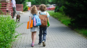 Polscy uczniowie we wszystkich obszarach powyżej średniej OECD