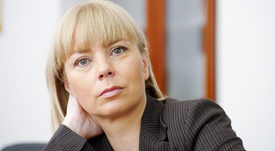 Bieńkowska: brak wspólnego rynku odbiera siłę Europie