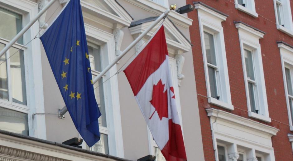 Fiasko CETA przyniesie koniec polityki handlowej UE?