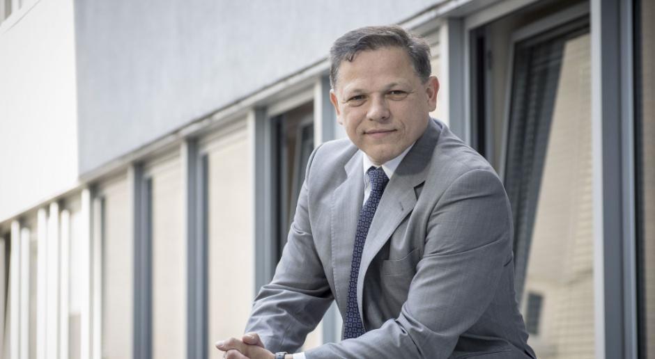 Marek Czerski, prezes KUKE: warto eksportować nie tylko do krajów UE