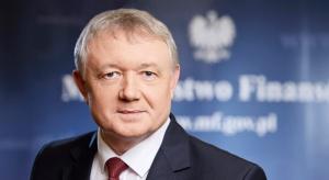 Premier odwołał wiceministra finansów