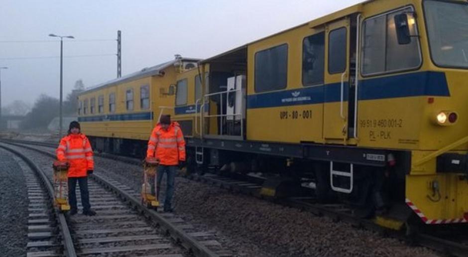 Dolnośląskie: Otwarto nową stację kolejową Kłodzko Miasto