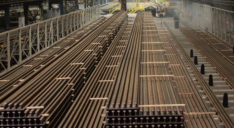 ArcelorMittal Poland dostarczy szyny do Urugwaju
