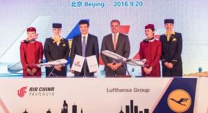 Lufthansa spięła najważniejsze rynki lotnicze