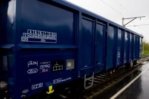 PKP Cargo wygrało przetarg za ponad 100 mln zł