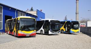 Ursus dostarczy autobusy dla Torunia
