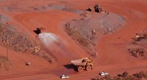Ogromny port pomógłby Vale odzyskać pierwszeństwo w wydobyciu rudy żelaza