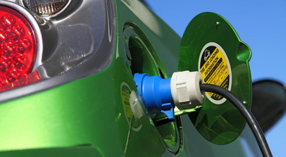 Tchórzewski: w nocy prąd dla aut elektrycznych tańszy nawet o 30 proc.