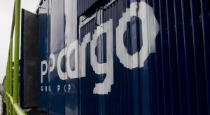 Znaczny spadek przewozów PKP Cargo