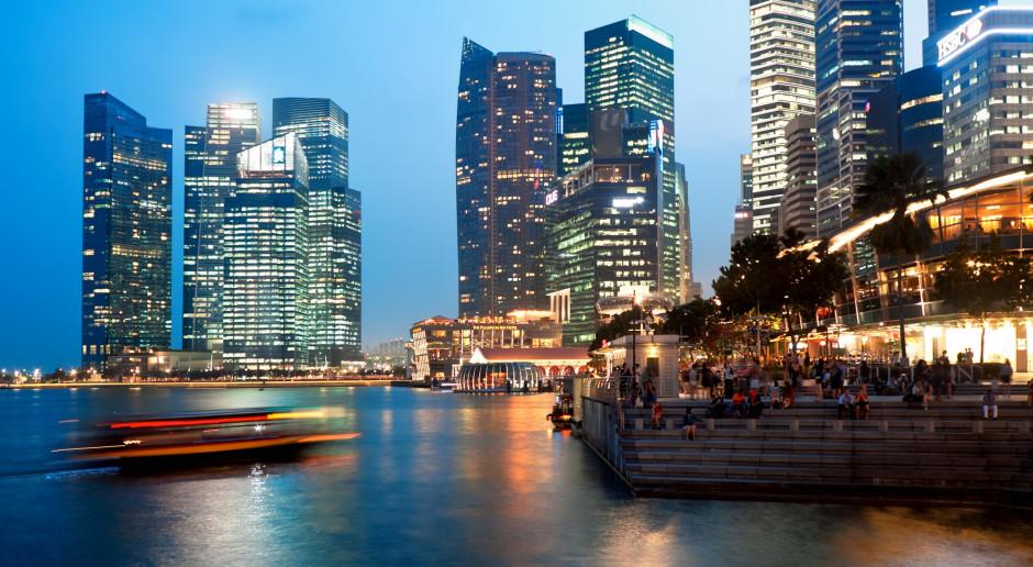 Singapur: Zakaz powrotu do kraju i więzienie za złamanie przepisów o kwarantannie