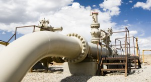 Spada tranzyt rosyjskiego gazu przez Ukrainę