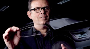 Peter Schreyer: 10 lat z Kia