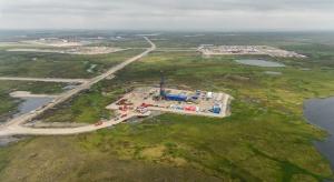 Ruszyła eksploatacja najdalszego na lądzie północnego złoża ropy