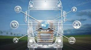 Ciężarowe innowacje marki DAF